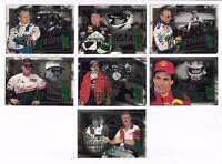 ^1996 VIP EMERALD PARALLEL #26 Mike Skinner BV$3! #230/380! SCARCE!