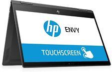 HP ENVY X360 13-ag0003na FHD Touch Laptop AMD Ryzen 7-2700U 8GB 512GBB 4JV79EA