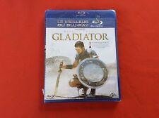 GLADIATOR LE MEILLEUR DU BLU-RAY DISC VIDEO FILM PAL VF VO NEUF SOUS BLISTER
