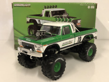 1974 Ford F-250 Monster Truck 1:43 Scale Greenlight Special 86161