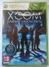 XCOM ENEMY UNKNOWN pour Xbox 360 ** NEUF **