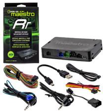 iDatalink Maestro RR ADS-MRR Radio Replacement /& Steering Wheel Interface ADSMRR