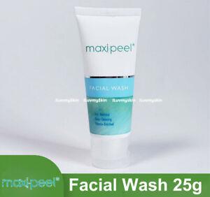 Maxi-Peel Facial Wash 25g
