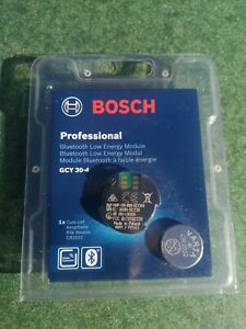 Bosch GCY 30-4 Bluetooth Module for Drills and Power tools