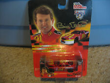 Nib Racing Champions Nascar 50th Ann. 94, McDonalds, Bill Elliot, driver sig.