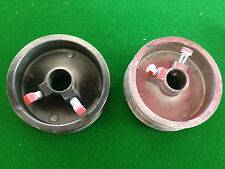 Sectional Door Cable drums