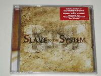 SLAVE TO THE SISTEMA/SAME (SPITFIRE 15263) CD ÁLBUM NUEVO