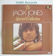 JACK JONES - Special Collection - Ex Con LP Record