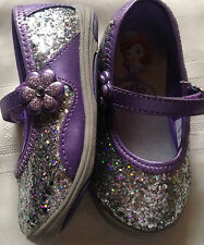 Shoes dress girls size 7.5M new EUR 24 Disney Sofia glitter man made materials