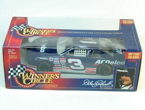 Dale Earnhard Sr #3 AC Delco Suzuka Circuit Chevy Blue 1997 Winners Circle 24 97