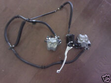 "2006 Arctic Cat DVX 400 OEM Complete front brake assembly ""NEW"""