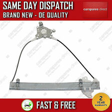 FOR HYUNDAI ACCENT MK1 X3 94>00 HATCH/SALOON FRONT RIGHT DRIVER WINDOW REGULATOR
