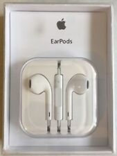 New Authentic High Quality Earpods Earbuds W/ Remote & Mic For Apple iPhones X-5