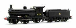 HORNBY OO GAUGE R3622 J36 CLASS LOCO BR 65311 HAIG  ( BRAND NEW BOXED)