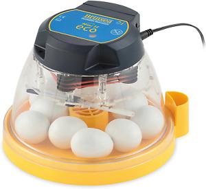 Brinsea Products Mini Ii Eco Manual 10 Egg Incubator, One Size