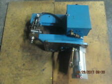CAMBRIDGE AUTOMATIC RIVET MACHINE AE2001_AS-PICTURED/PARTS/FINAL SALE_LIMITED!~