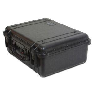 Valise Peli Box 1550 - noir - Neuve avec mousse