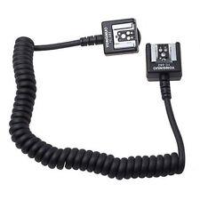 Nikon Camera Flash Sync Cords