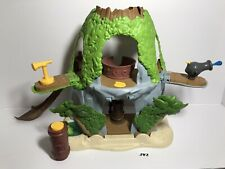 Jake And The Neverland Pirates Tree House