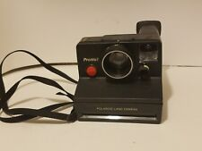 Vintage Polaroid Pronto! Instant Film Camera SOLD AS IS UNTESTED