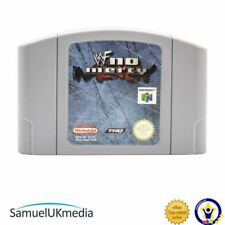 WWF: No Mercy (N64) (Cartridge Only) **GREAT CONDITION**
