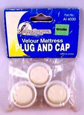 KOOKABURRA VELOUR MATTRESS PLUG AND CAP