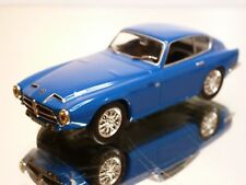 ALTAYA PEGASO Z102 - 1952 - BLUE 1:43 - EXCELLENT CONDITION - 18+19