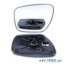 Spiegelglas für MAZDA CX-9  2006-2014 links sphärisch fahrerseite