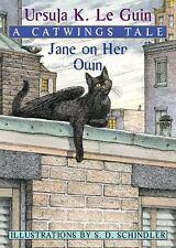 Jane On Her Own (Turtleback School & Library Binding Edition)