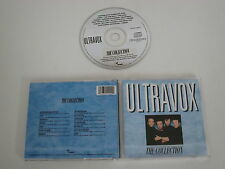 Ultravox/The Collection (Chrysalis CDP 32 1490 2) CD Album