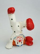 Vintage 1980s Clowns Signed And Dated