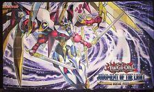 Yu-Gi-Oh! Trading Card Game JUDGMENT OF THE LIGHT Sneak Peek Play Mat