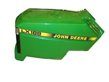 John Deere LX188 New Complete Hood Assembly AM132526 AM117724 M110378