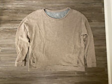 Majestic Paris For Neiman Marcus Tan Long Sleeve 4