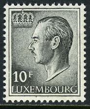Luxembourg 572, MI 899, MNH. Grand Duke Jean, 1975