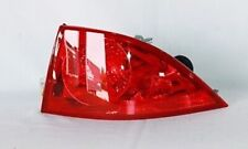 Right Side Replacement Outer Tail Light Assembly For 2006-2011 Buick Lucerne