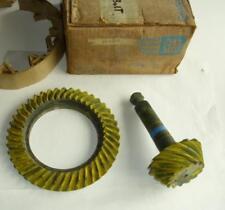 NOS 1965-78 CHEVROLET GMC 10-30 TRUCK PICKUP GVAN RING & PINION GEAR SET 3961416