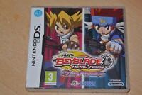 Beyblade Metal Fusion Cyber Pegasus Nintendo DS 3DS UK PAL **FREE UK POST**