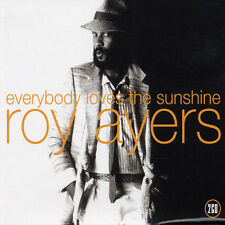 Roy Ayers - Everybody Love the Sunshine Best of Roy Ayers [New CD]