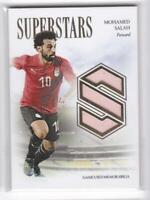 2020 Mohamed Salah /34 Jersey Futera Unique Superstars