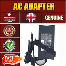 Genuine for Dell XPS 15 (9550) 130w Laptop AC Adapter Battery Charger
