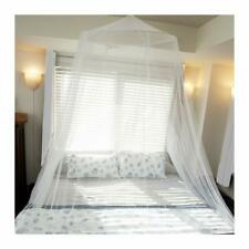 Tedderfield Premium Mosquito Net For King And California King Size Beds; Conical