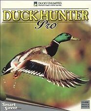 Duck Hunter Pro SmartSaver Series (PC, 1999), VG