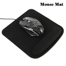 Cozy Wrist Rest Support Mouse Mat/Pad Game Mice Pad for PC Laptop Computer