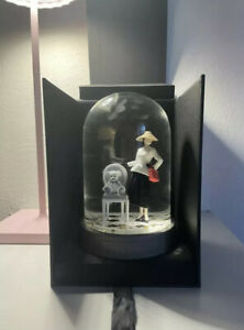 In The Style Of Dior Rare Snow globe Luxury Gift Present VIP. BNIB. Boxed. New