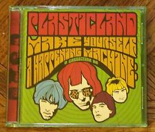 Make Yourself a Happening Machine: A Collection by Plasticland (CD, Apr-2006, Ry
