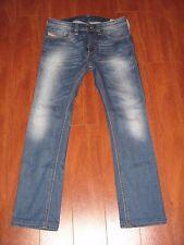 Men's DIESEL THANAZ 0R8M1 Size 28x29 Excellent Condition Authentic