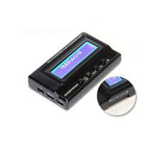 Hobbywing Multifunction LCD HWI30502000 Professional Program Box ESC Programmer