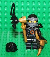 LEGO Ninjago Cole Minifigure from set 70738 NEW!!!!!