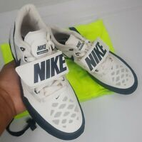 Nike Zoom Rotational 6 Shot Put Discus Hammer Throw [685131-001] Mens Size 6 T1